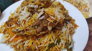 Degi mutton biryani  itni best biryani kabhi nahi khai hogi  mutton biryani recipe  degi biryani