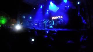 Jungle - Crumbler  @Bogotá-Multiparque