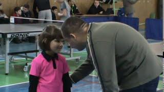 настольный теннис Одесса клуб Evolution