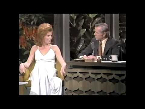 Joanna Cassidy, Carl Reiner, Michael Landon - The Tonight Show/Johnny Carson 1974