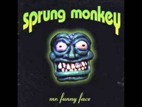 Sprung Monkey  Super Breakdown