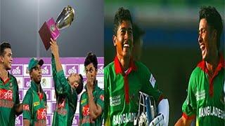 Top 5 Winning Moments of Bangladesh Cricket