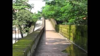 Philippine History (History of Intramuros)