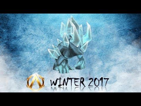 Winter Event 2017 Is Here! Let's Grind Hard! Arcane Legends
