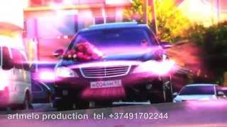 Армянская красивая свадьба в сочи.mp4