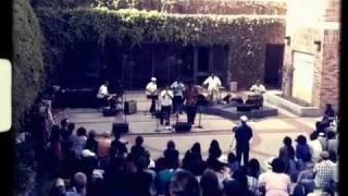 Ethiopian Jazz Music