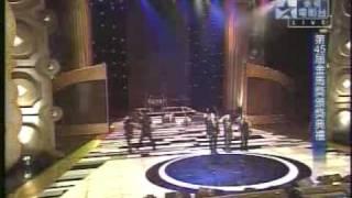 金馬獎 - 海角七號大樂團