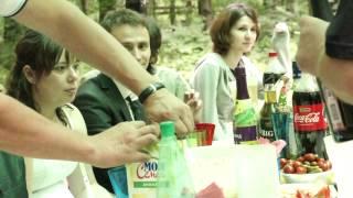 Свадьба Дмитрия и Анастасии  5 июля 2014 год