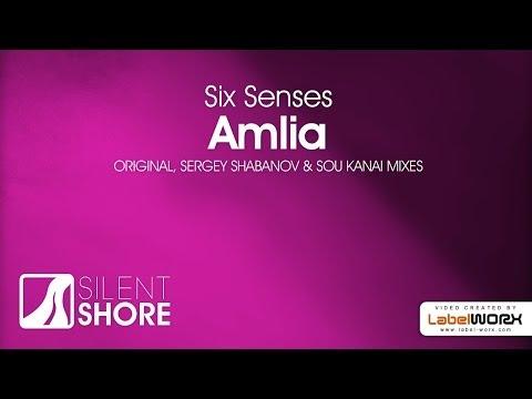 Six Senses - Maro
