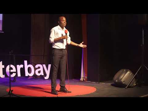 Secondary Schools, No Universities, Are Africa's Best Bet | Given Edward | TEDxOysterbay