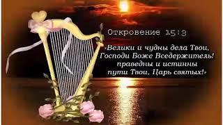 Пророчество 11 07 20 год     Я возлюбил тебя и ты дорог в Моей руке