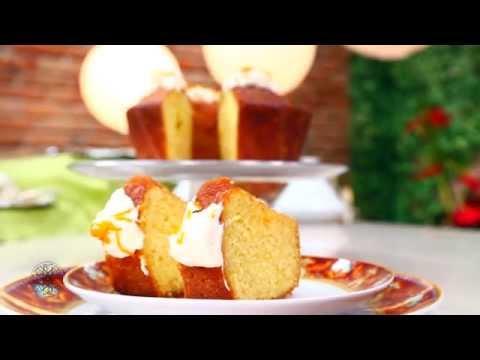 choumicha-:-cake-à-l'orange