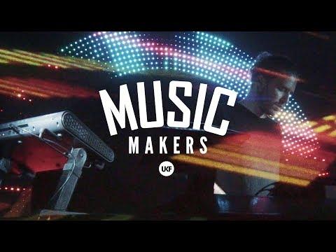 UKF Music Makers - Sub Focus 2.0