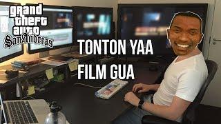 Ucok Sang Editor Film Profesional ~ Grand Theft Auto  Dyom  #143