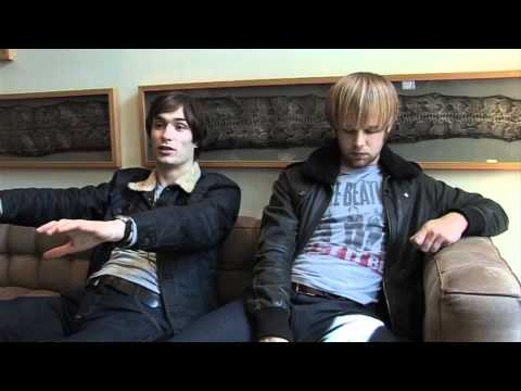 The Coral   James And Nick Interview part 4