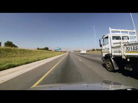 R21 highway