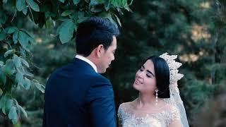 Свадебный клип Г. Худжанд (Пролетарск) Душанбе Таджикистан