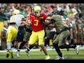 Oregon Ducks Full Spring Football GAME HD 2014 - Oregon Ducks Spring Football