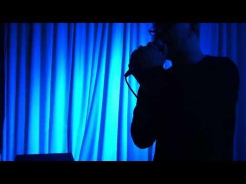 "Chuck Love ""Live Performance"" @ Fix Ultra Lounge, Fayetteville, AR"