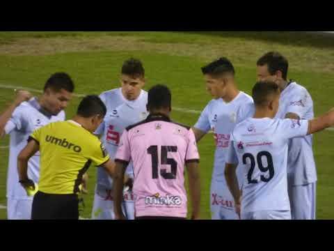 www.sportboys.com.pe | SBA 3 - 1 Garcilaso | 1er gol de Montaño