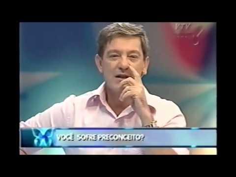 Programa Encontro Marcado - Gaspareto - REDE TV - 11/05/2007