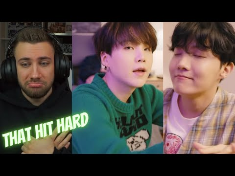 THATS BEAUTIFUL🥺😪  BTS (방탄소년단) 'Life Goes On' Official MV - REACTION