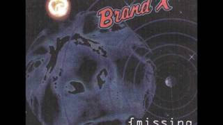 Brand X - Ancient Mysteries