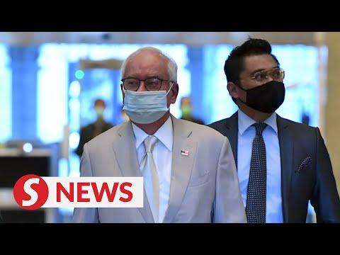 Najib would have