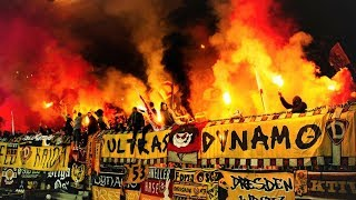 DYNAMO DRESDEN ULTRAS - BEST MOMENTS
