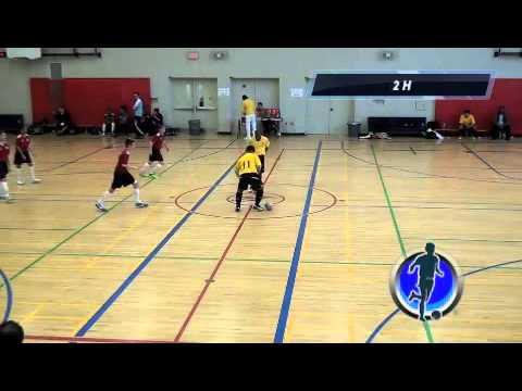 Biera Mar Yellow vs T.F. Academy (SFinal 97/98)