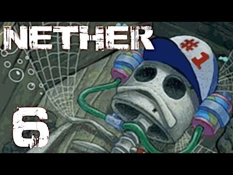 SMITTY WERBENJAGERMANJENSEN | Nether Gameplay #6