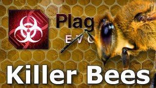 Plague Inc: Custom Scenarios - Killer Bees