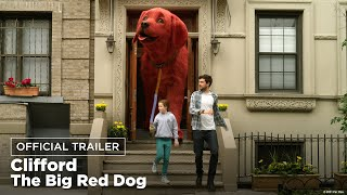 Clifford the Big Ręd Dog | Official Trailer | Paramount Pictures Australia
