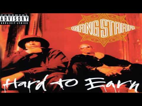 Gang Starr  Mass Appeal Instrumental Slowed