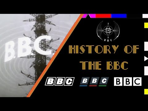Download Youtube: BBC Television Newsreel - History of the BBC