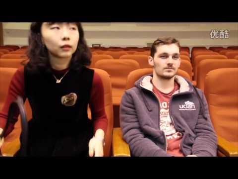 Short Love Narrative - China Project
