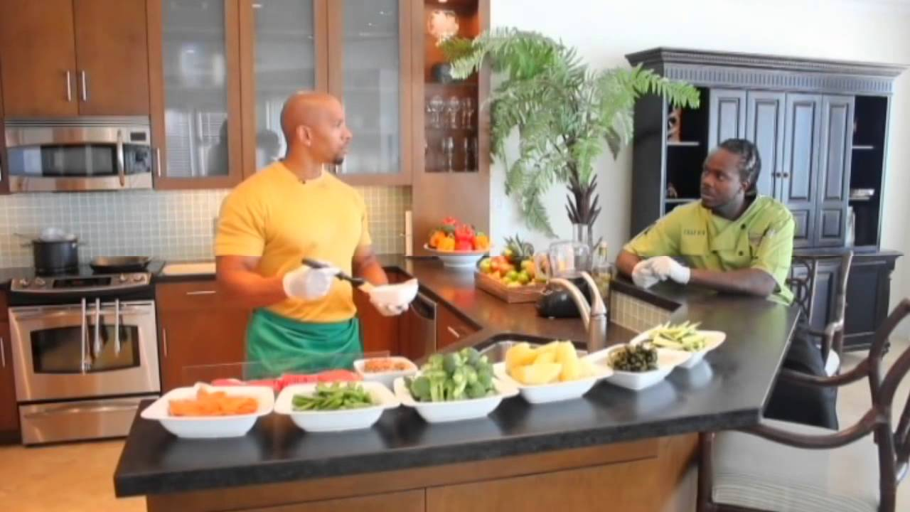 crackpot kitchen healthy eating cooking show youtube