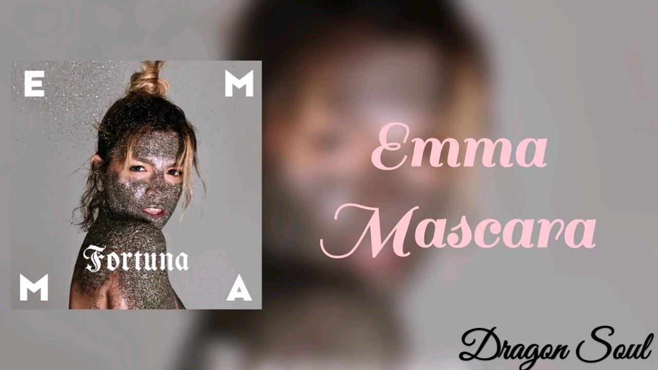 Emma - Mascara (Testo)
