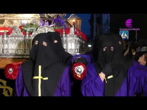 Procesión Del Silencio Y Del Santo Entierro Viernes Santo 2019