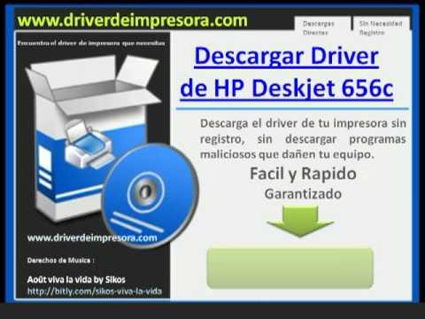 driver hp c8942a