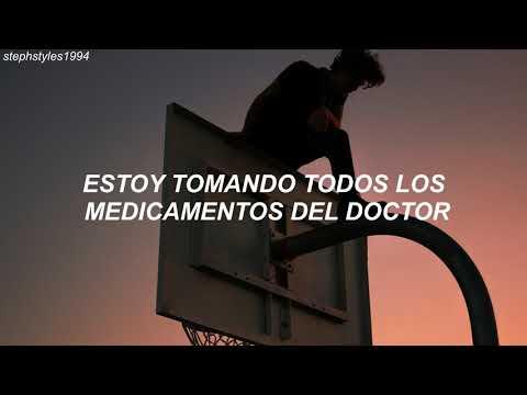Jonas Brothers  Paranoid Traducida al español
