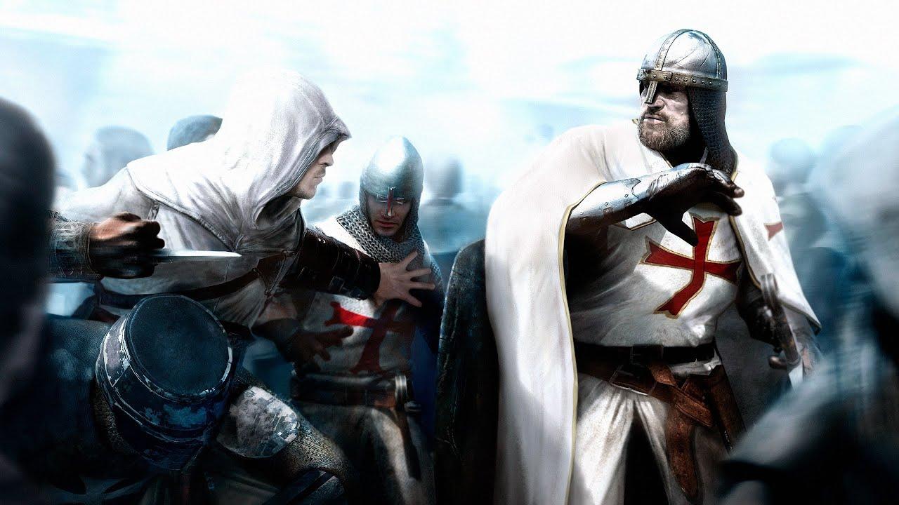 Ver Assassin´s Creed. PELICULA HD (Juego editado sin subtítulos) en Español