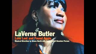 【JAZZ】Laverne Butler - Be Anything