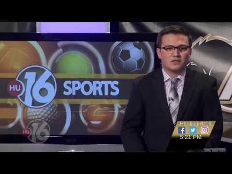 Super Bowl Sportscast