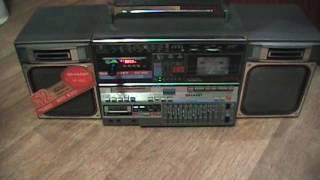 Установка  MP3 плеера SHARP 800(, 2016-10-26T15:56:52.000Z)