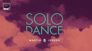 Download Martin Jensen -  Solo Dance MP3 song and Music Video
