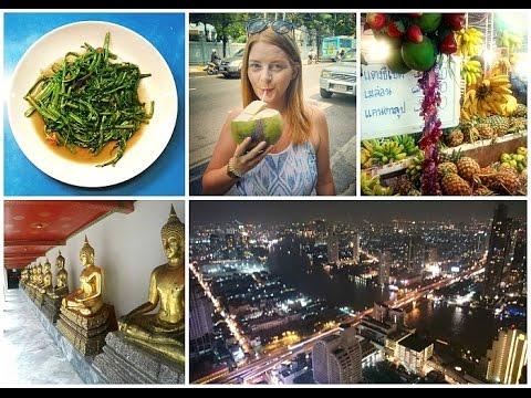 3 Tage in Bangkok- Thailand-FMA 1/2015