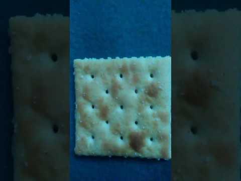 It be a cracker