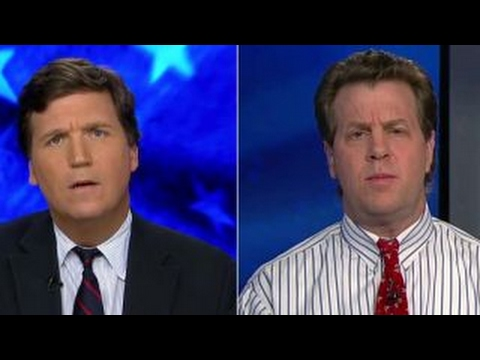 Tucker vs WaPo's Erik Wemple