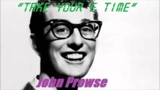 """Take Your`e Time"" Special Buddy Holly Tribute Mix 2"
